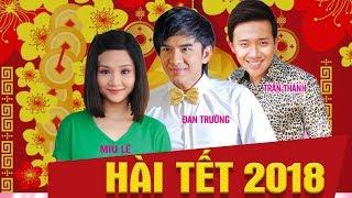 Hài Tết | Phim Hài Trấn Thành, Chí Tài, Miu Lê | Phim Hài Tết Mới Nhất