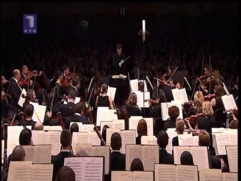 Le Sacre du Printemps: Première Partie (Vladimir Kulenovic, Belgrade Philharmonic)