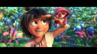 THE CROODS 2: A NEW AGE Croodimals Movie Video HD Download New Video HD