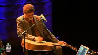 Harry Manx's Guitar Bazaar avec Charlie Hunter (2014-06-26)