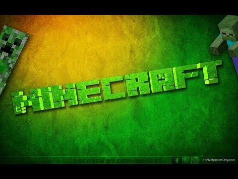 Minecraft PVP #1 / Woolgames
