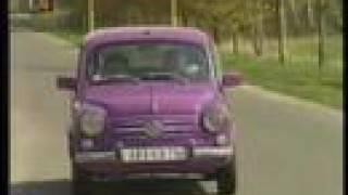 Fiat 500 & Fiat 600 Club Czech Republic