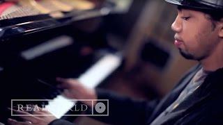 Samuel Yirga - Ambassel in Box Revisited (Live)