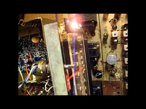 Repair of a 1965 Magnavox Astro-Sonic console stereo - part 2
