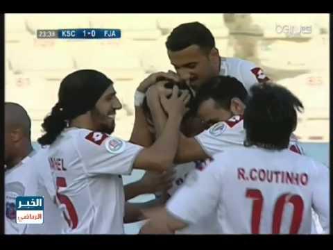 Al Kuwait SC 4-0 Fnjaa