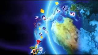 Rozmowy Zaawansowane 11.12.2013 Internet - Globalna Świadomość cześć 2