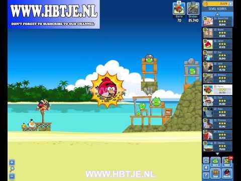Angry Birds Friends Tournament Week 66 Level 5 high score 87k (tournament 5)