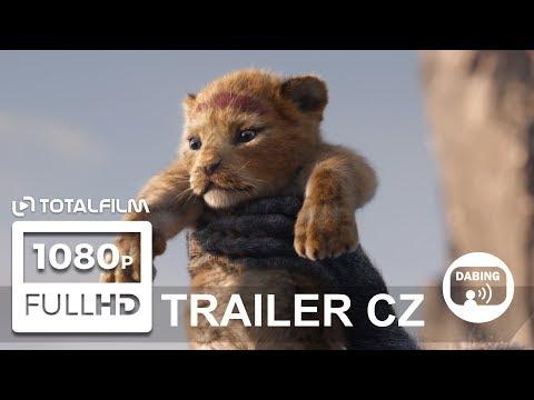 Lví král - trailer na film