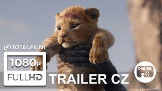 Leví kráľ - trailer na rozprávku