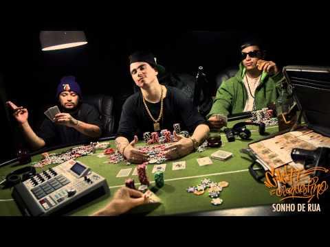 Cacife Clandestino - A Droga Que Eu Gosto part. Ari (Prod. REEO Mix e TerrorDosBeats)