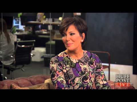 Kris Jenner Interview: