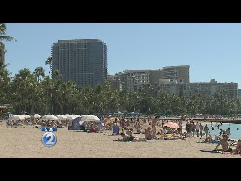Two big events to boost Hawaii tourism