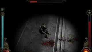 Vampire - Bloodlines - female Malkavian - gameplay - part 53 view on youtube.com tube online.