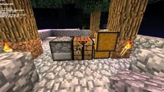 How To Get Villagers In Skyblock 2.1!