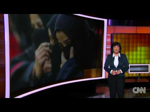 Amanpour: When Child Marriage Is Law Of The Land