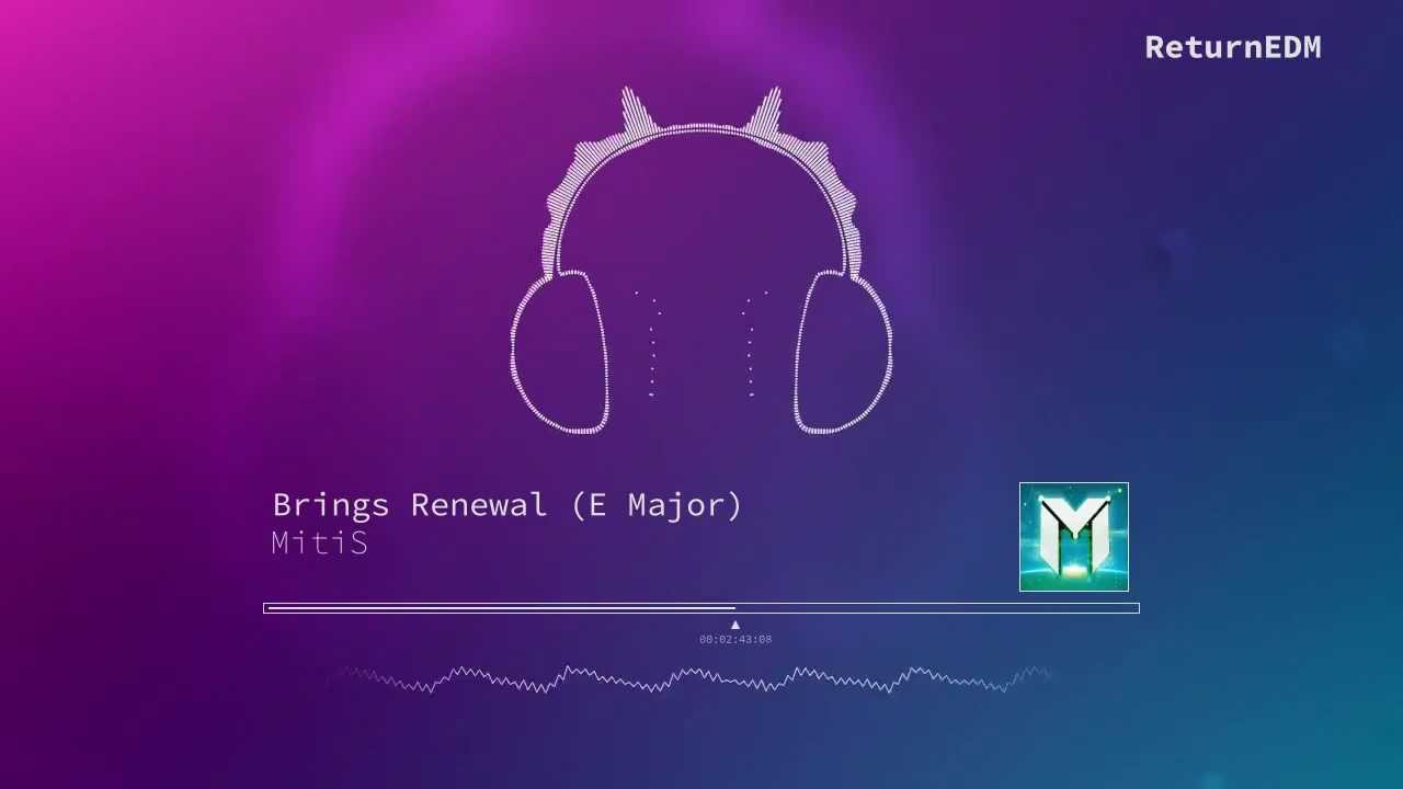 Mitis Brings Renewal