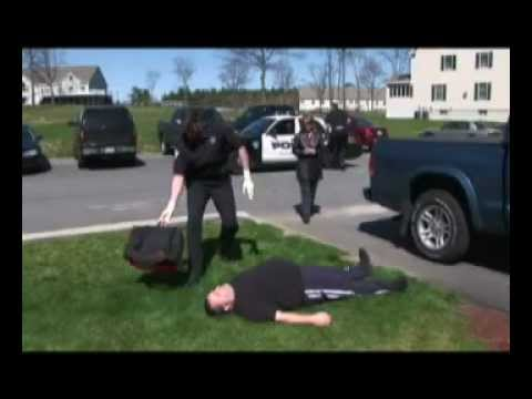 Law Enforcement AED Video - NPSS Law Enforcement AED Series