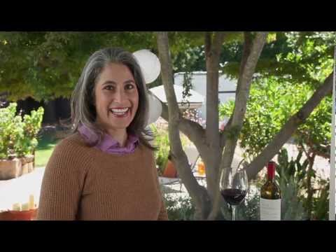 Wine Sisterhood Digital Minute with Aliza Sherman: Over