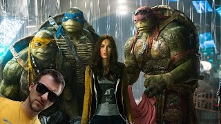 TEENAGE MUTANT NINJA TURTLES (teaser Trailer 2014 Official