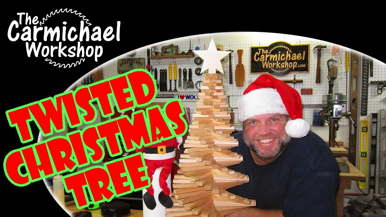 Original How To Building  Easy Woodworking Christmas Projects PDF