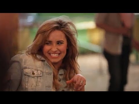 Demi Lovato Made In The U S A Teaser Youtube