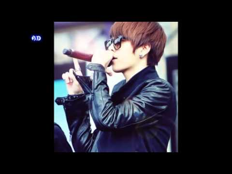 Yong Jun Hyung (B2st / Beast) - CALEB MAK - THE JOKER [Re-Up]