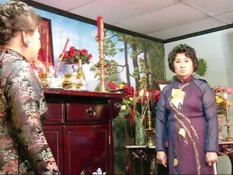 HaiNgoaiPhiemDam  -  Lễ Giỗ thứ 46 Cố Tổng Thống Ngô Đình Diệm (P1/2)