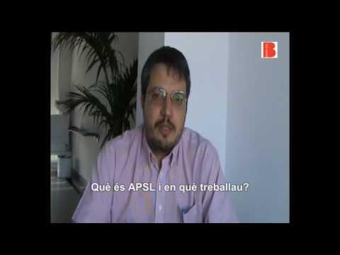 Fundació iBit entrevista a l'empresa APSL, empresa de software lliure OpenERP