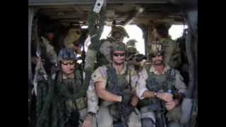United States Special Operations Forces (DELTA Force