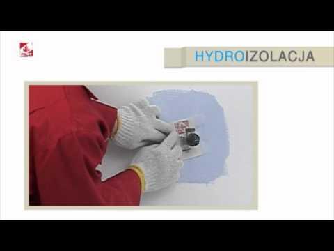 FAST dobrze radzi - hydroizolacja