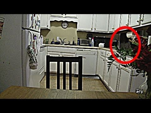 Real Ghost Girl Video and History caught on Tape (paranormal activity tape 7)