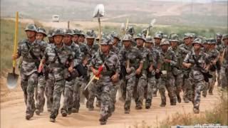 TQ có bao nhiêu quân chủ lực ở hướng VN? (YTB-95)