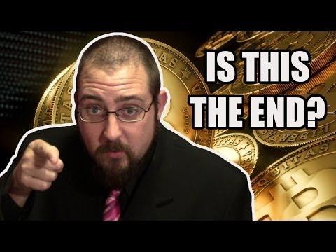 I Called It: Bitcoin Regulation Begins