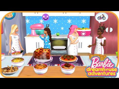 Barbie Dreamhouse Adventures #350   Budge Studios   fun mobile game   Simulation game   HayDay