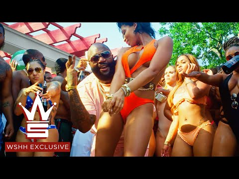 Rick Ross - Same Hoes