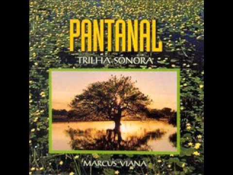 Reino das Águas - Novela Pantanal