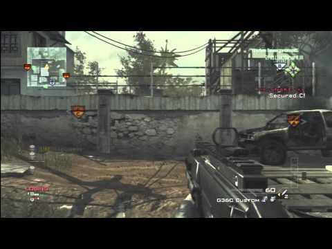MW3 XP Lobby PS3 ( 1.23 ) No Bypass !
