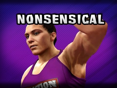 THE FINAL FIGHT - Nonsensical EA Sports UFC Ep.3