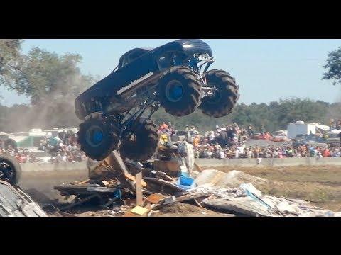 Hình ảnh trong video TGW Freestyle at Iron Horse 2013