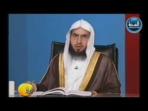 عمدة الأحكام كتاب الطهارة الحديث السادس والسابع