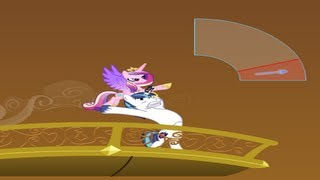 MLP Cadence Toss Game