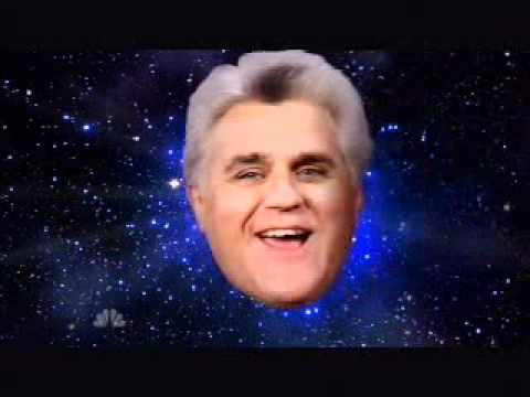 Jay Leno on Governor Christie: Is His Head Bigger Than Mine?