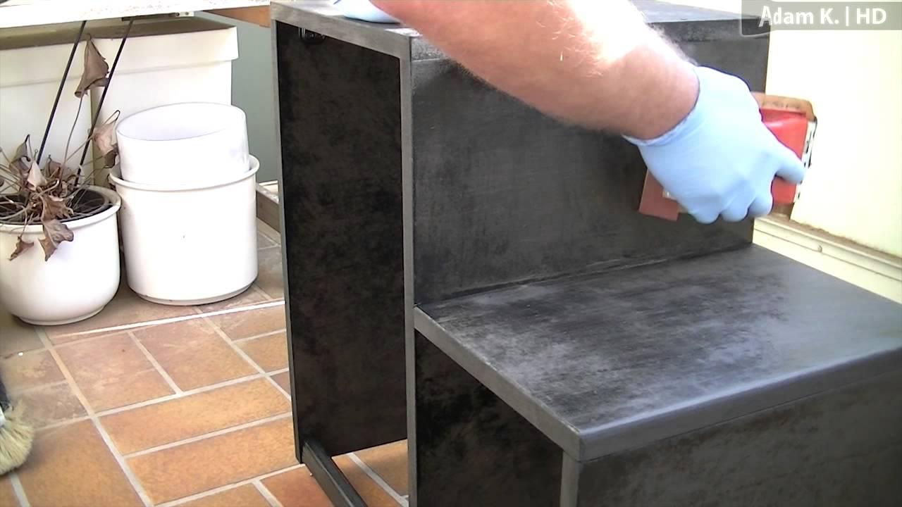heimwerker tipp anleitung hocker stuhl selber bauen und hochglanz lackieren aus mdf platten. Black Bedroom Furniture Sets. Home Design Ideas