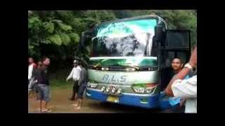 Perjalanan Lintas Sumatra