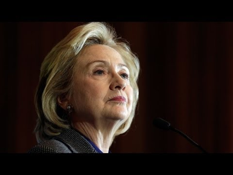 Hamby: No grassroots enthusiasm for Hillary Clinton