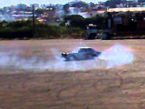 Manobras de Carros 10º Mega Encontro Uberlândia 1