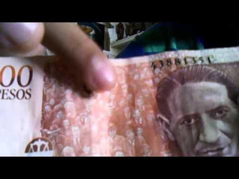 El chapulin colorado en el billete de 1000