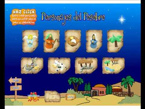 CD-ROM Taller de Plastilina El Pesebre