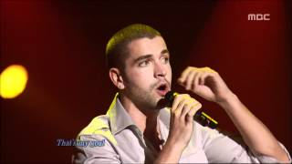 Shayne Ward - That's my goal, 셰인 워드 - That's my goal, For You 20060906