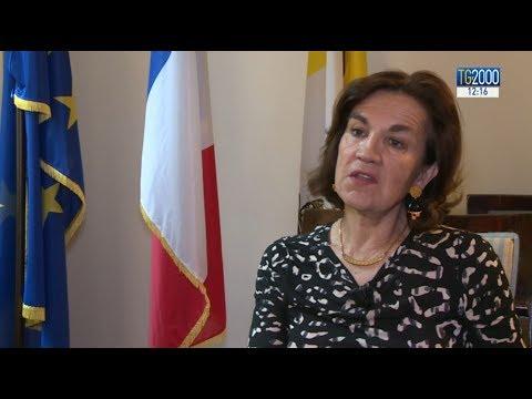 Notre Dame, (prima) intervista a neo Ambasciatore Francia-S.Sede